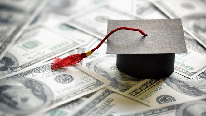 Susan Tompor answers your questions about paying for college.