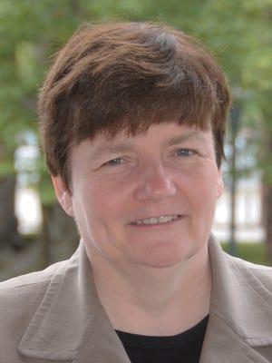 Vermont State Treasurer Beth Pearce