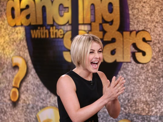 'Dancing With the Stars' reveals Season 19 cast