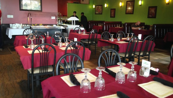 BayLeaf Authentic Indian Cuisine opened Nov. 12 in