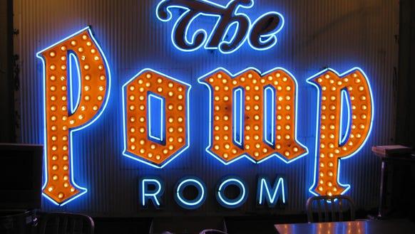 Pomp Room