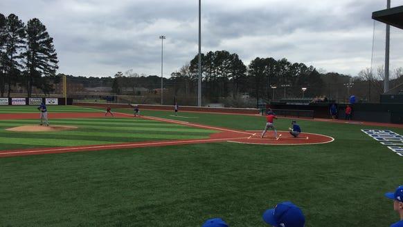 Louisiana Tech will open the 2017 baseball season Friday