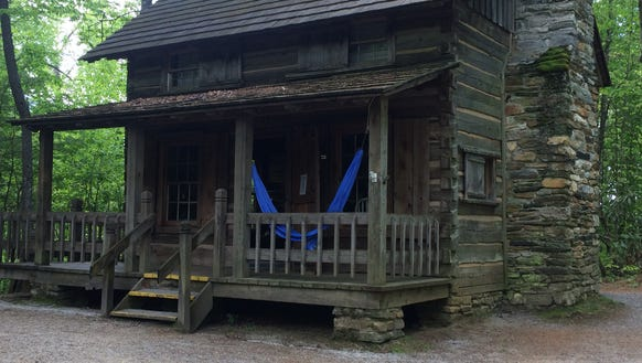 The Linville Gorge Information Cabin will soon close