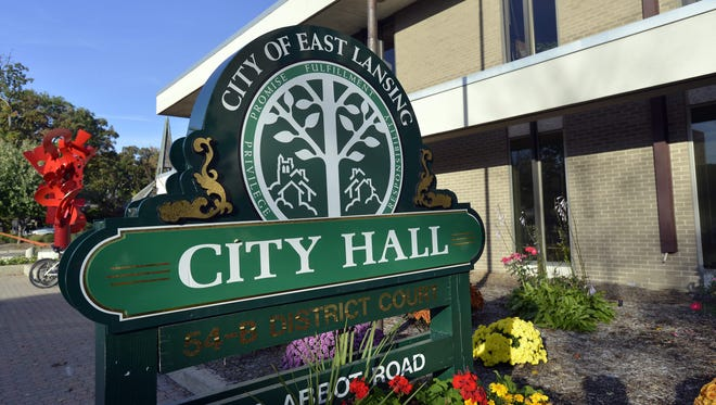East Lansing residents could experience cloudy or discolored water through Jan. 6, officials say, adding that the water is safe to drink.