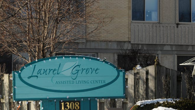 Laurel Grove assisted living center to host breakfast open house.