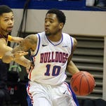 Louisiana Tech guard Dayon Griffin is one of three sophomores the Bulldogs will need increased production from in 2016.