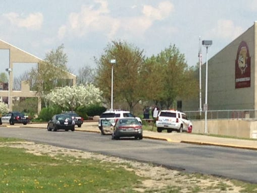 U High Bomb Threat Bomb threat evacuated