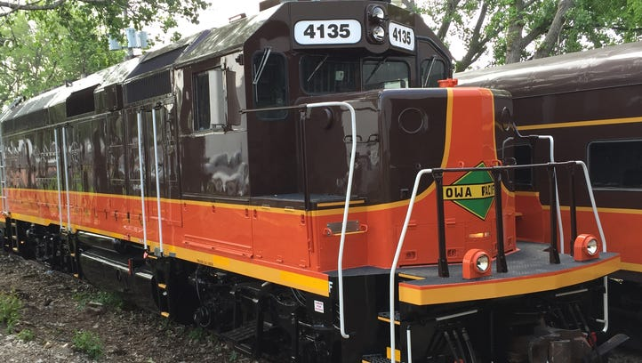 Hoosier State train adds business class