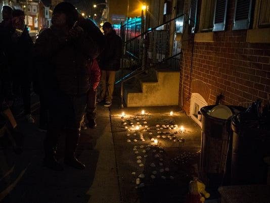 News: Vigil