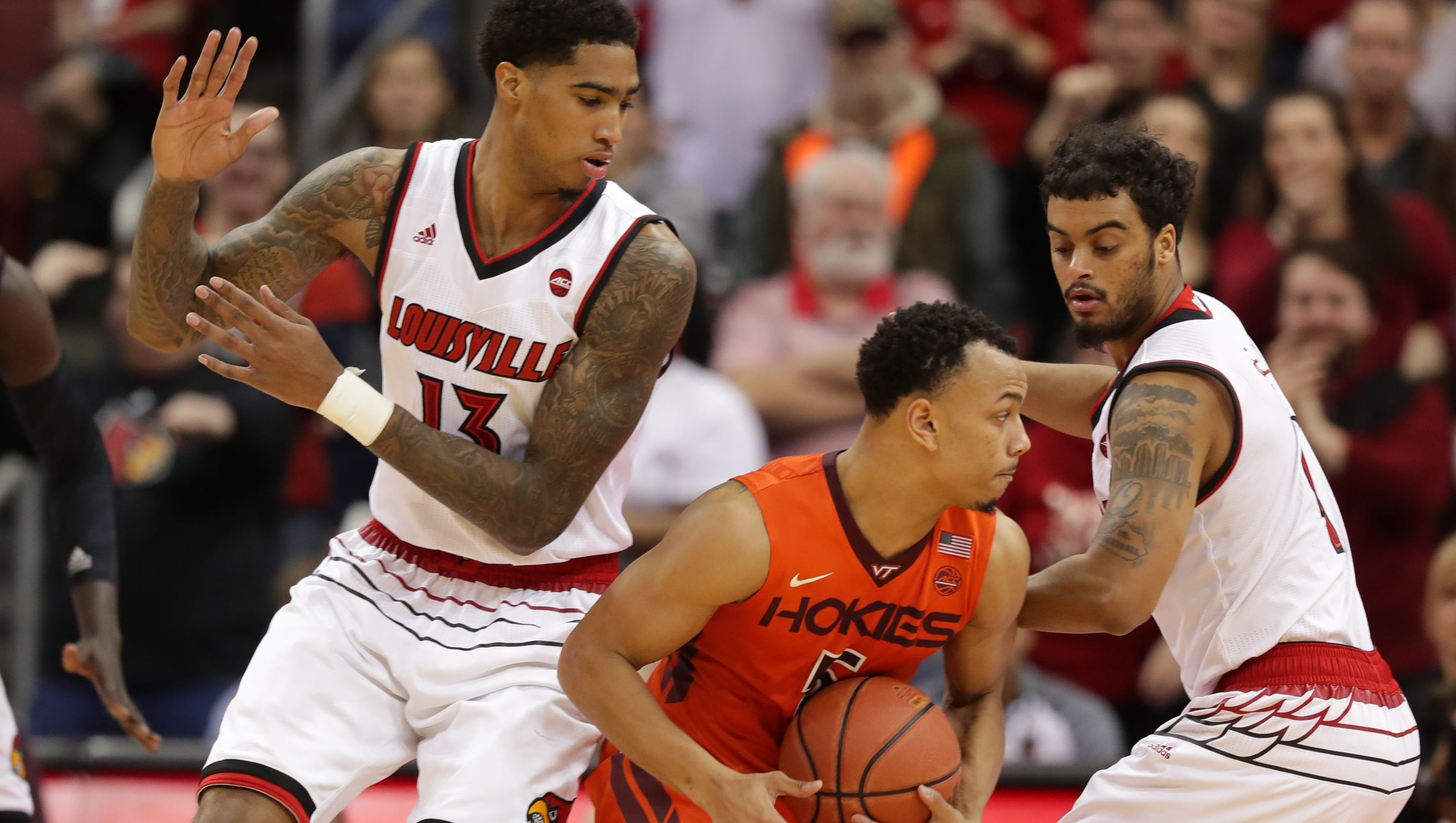 Louisville Basketball Vs Notre Dame How To Watch Listen Stream