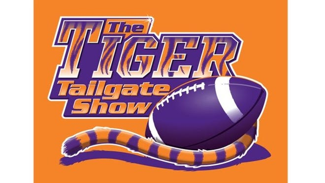 Clemson fans, join us for The Tiger Tailgate Show at Liberty Tap Room & Grill on Saturday, Nov. 28.
