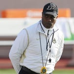 Purdue opens spring football practice March 10