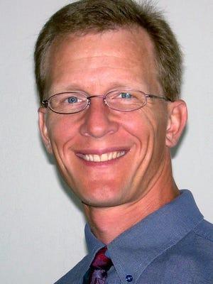 Mark Hauck