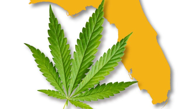 Floridians really, really support the legalization of medical marijuana, according to a poll released Monday morning.