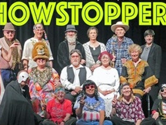 Showstoppers
