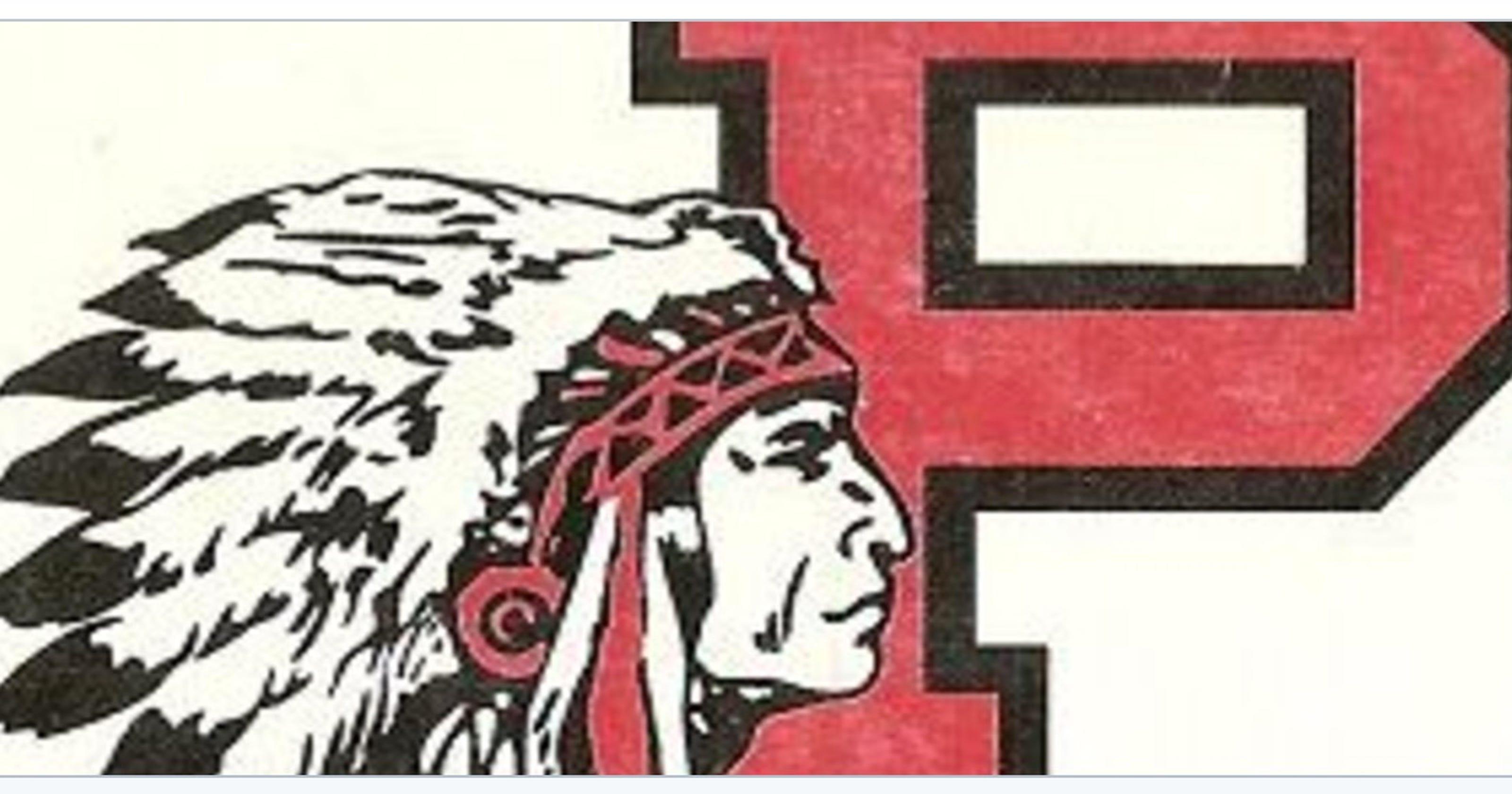 Mich. ACLU to Walmart  Stop selling gear with Redskins school mascot e32814de1