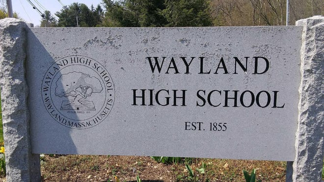 Some parents are pushing back after the Wayland School Committee voted to not include grades earned during the first half of the school year in calculating students' grade point averages.