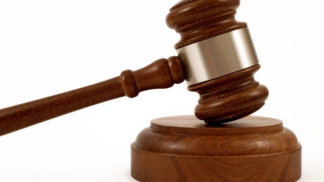 Court cases.