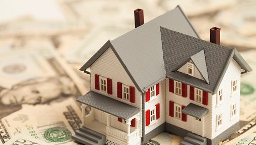 There are many reasons to refinance.