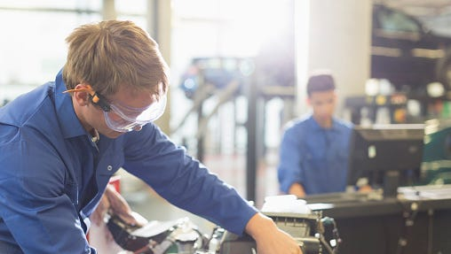Alabama is home to a solid network of community colleges, industries and facility partnerships that help provide skills training to prepare our students for in-demand jobs.