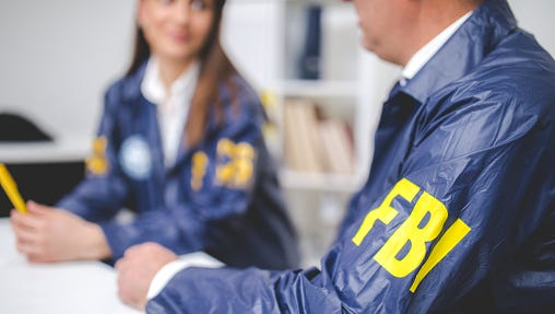 The FBI is conducting an investigation of Tallahassee's CRA.