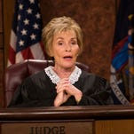 Judge Judy is suing a Connecticut lawyer for using her image without authorization.