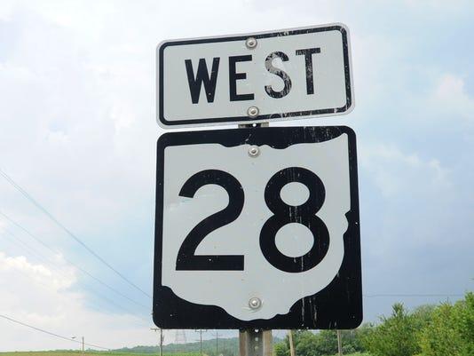 CGO Ohio 28 West stock
