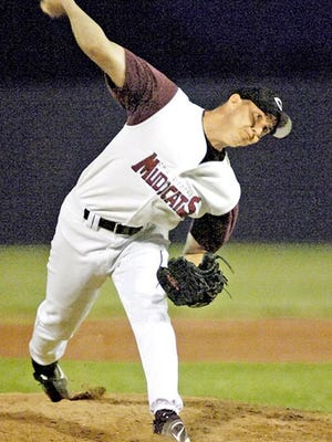 Used primarily out of the bullpen, yet accumulating a whopping 51 strikeouts in only 34 innings, Washington, Mo.'s Aaron Kleekamp provided possibly the greatest season yet by a Chillicothe Mudcats relief hurler in 2008 when he held opposing batters to only 14 hits while fashioning a 0.53 earned run average in those 34 frames.