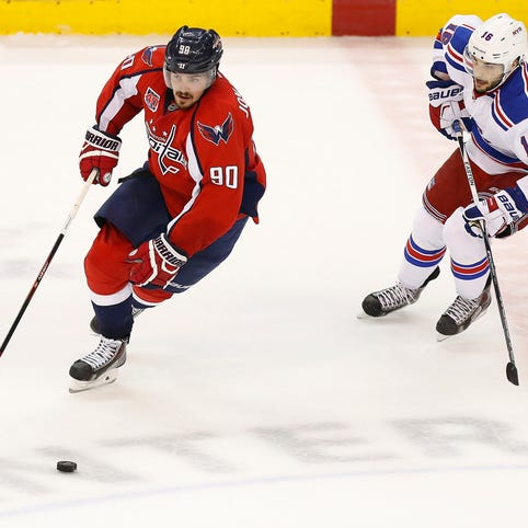 2015 first-round NHL draft selections