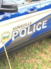 Aumsville Police