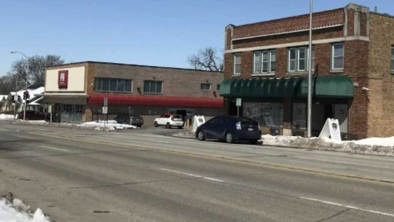 Lincoln Avenue businesses in the area of 75th and 76th streets are tired of an aggressive panhandler coming around.