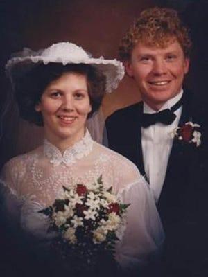 Barb and Dan Miller