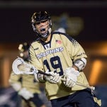 Gulf Breeze defeats Catholic in Boys District 1 Lacrosse Championship
