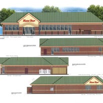 Allouez Plan Commission did not approve a proposal by Kwik Trip to build a gas station and convenience store at 1910 S. Webster Ave. The property is owned by the Catholic Diocese of Green Bay.