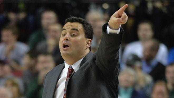Sean Miller's Arizona Wildcats added a Nov. 8 exhibition game with Chico State to their 2015-16 schedule.