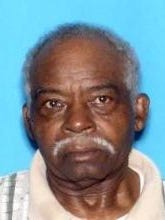 Willie McCall, 74, has been missing since November 13.