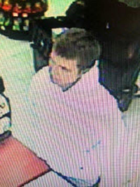 Scottsdale robbery suspect