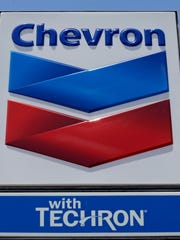 Chevron-Anadarko
