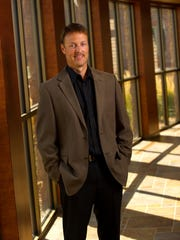 Jeff Broin, the founder and chief executive of Poet,