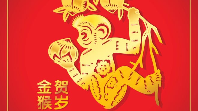 Welcome to the Year of the Monkey.