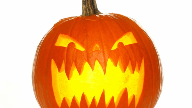 Retailers are expected to see a record-breaking Halloween this year.