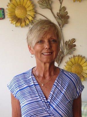 Clarita Zeppie, former principal of Osborn Elementary School in Rye. She retired in 2012.