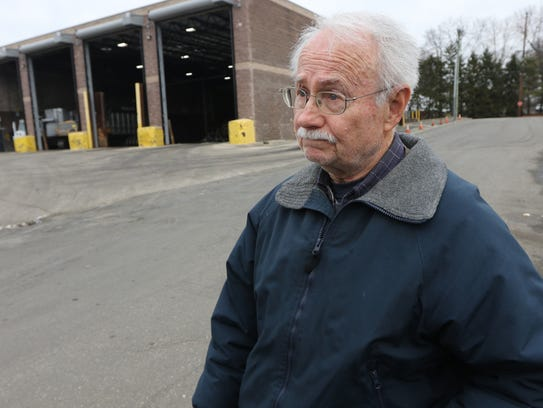Bill Monahan, has lived on Piermont Ave. in Hillsdale