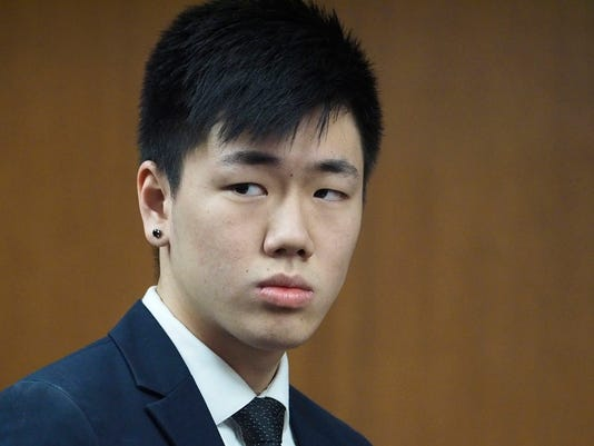 Former Rutgers student  sentenced on charges of drug prossesion, distribution
