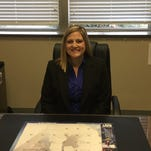 Bogle: Hughes new principal at Lumberton High