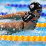 Spring Grove's Hali Flickinger to swim for Olympic gold
