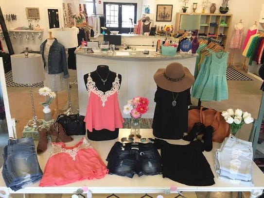 Women S Clothing Stores In Des Moines