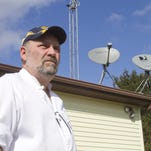 Rural internet expansion group rallying support