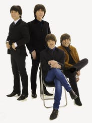 The Fab Four will bring the magic to the Scottish Rite