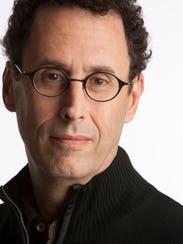Playwright and screenwriter Tony Kushner will speak